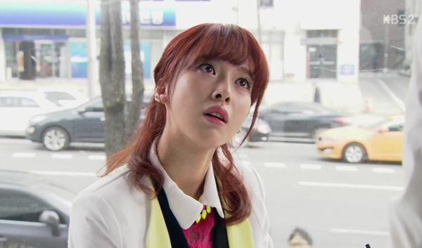 Soon Shin (IU) suýt ẩu đả với em gái người yêu 3