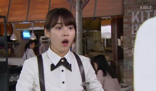 Soon Shin (IU) suýt ẩu đả với em gái người yêu 6