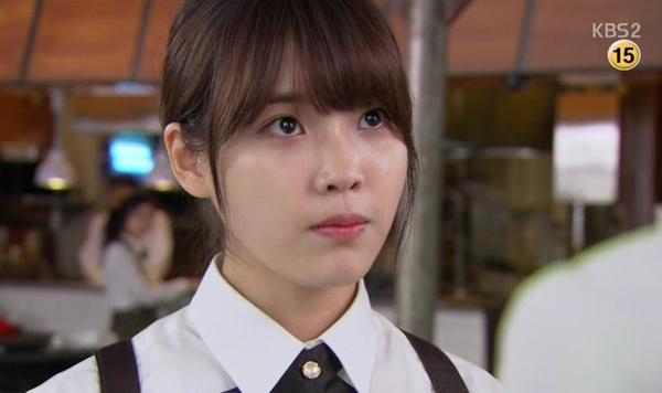 Soon Shin (IU) suýt ẩu đả với em gái người yêu 8