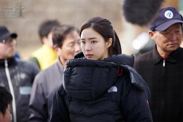 Lơ trai đẹp, Shin Se Kyung chỉ mê trẻ con 7