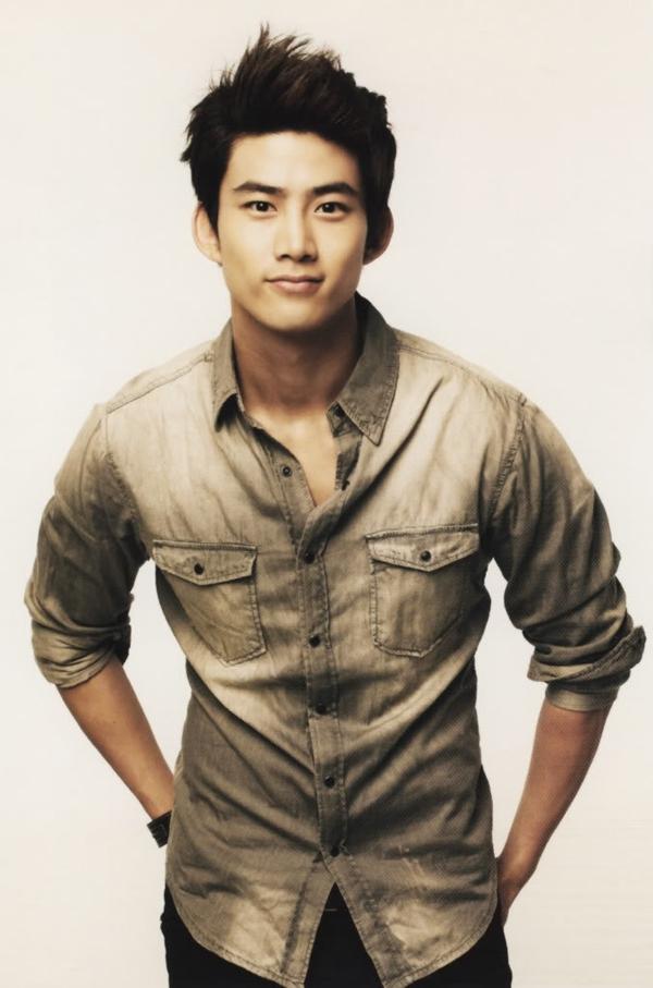 """Taecyeon (2PM) yêu phải sếp nữ có """"dị năng"""" 3"""
