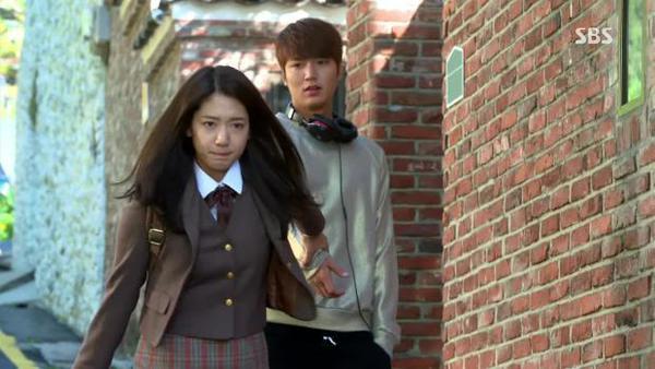 Cách tán gái có 1-0-2 của Kim Tan (Lee Min Ho) 5