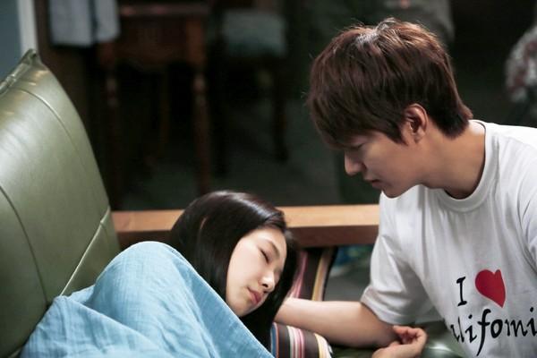 """Cách yêu """"bá đạo"""" của người thừa kế Kim Tan (Lee Min Ho) 2"""