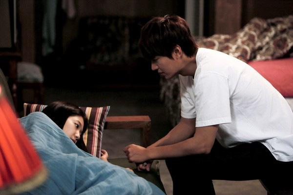 """Cách yêu """"bá đạo"""" của người thừa kế Kim Tan (Lee Min Ho) 3"""