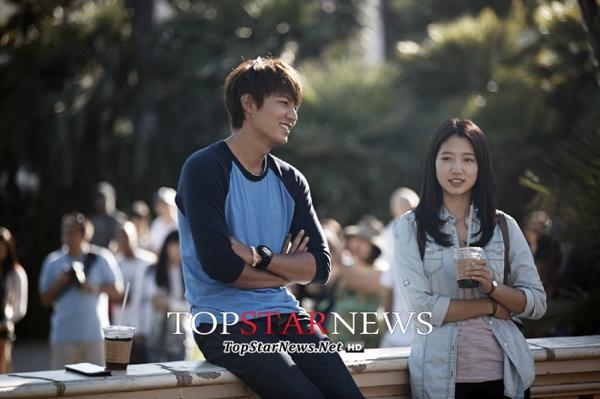 """Cách yêu """"bá đạo"""" của người thừa kế Kim Tan (Lee Min Ho) 4"""