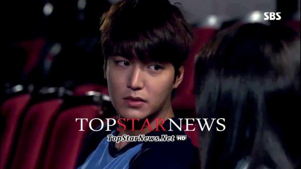 """Cách yêu """"bá đạo"""" của người thừa kế Kim Tan (Lee Min Ho) 5"""