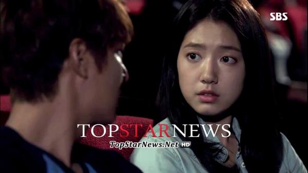 """Cách yêu """"bá đạo"""" của người thừa kế Kim Tan (Lee Min Ho) 6"""