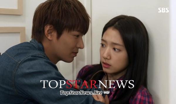 """Cách yêu """"bá đạo"""" của người thừa kế Kim Tan (Lee Min Ho) 1"""