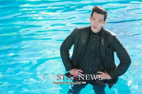 """Cách yêu """"bá đạo"""" của người thừa kế Kim Tan (Lee Min Ho) 12"""