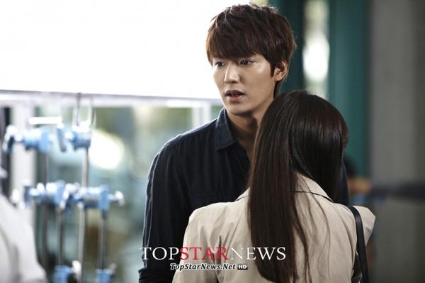 """Cách yêu """"bá đạo"""" của người thừa kế Kim Tan (Lee Min Ho) 17"""