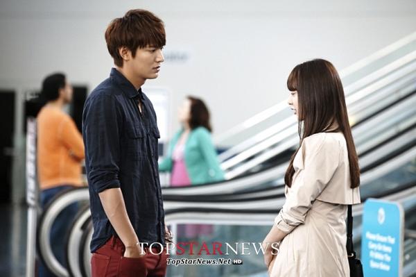 """Cách yêu """"bá đạo"""" của người thừa kế Kim Tan (Lee Min Ho) 18"""