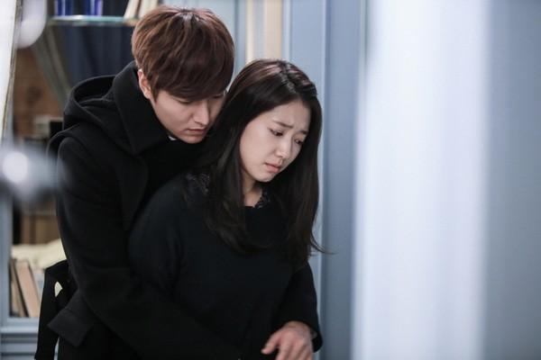 """Cách yêu """"bá đạo"""" của người thừa kế Kim Tan (Lee Min Ho) 14"""