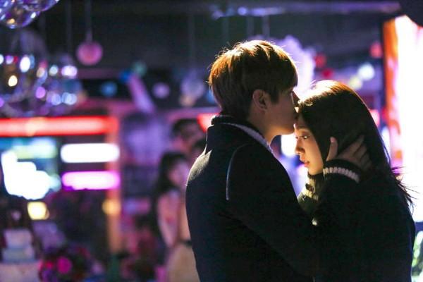 """Cách yêu """"bá đạo"""" của người thừa kế Kim Tan (Lee Min Ho) 15"""