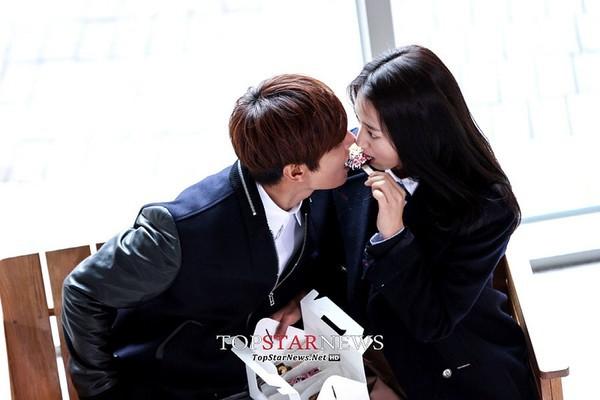 """Cách yêu """"bá đạo"""" của người thừa kế Kim Tan (Lee Min Ho) 16"""