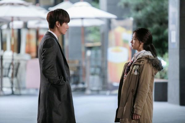 """Cách yêu """"bá đạo"""" của người thừa kế Kim Tan (Lee Min Ho) 21"""