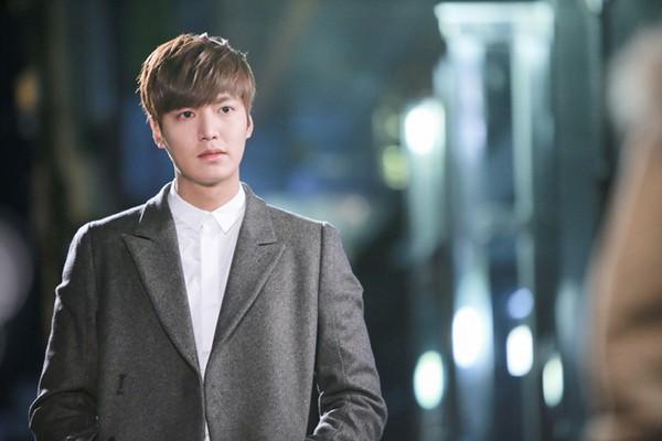 """Cách yêu """"bá đạo"""" của người thừa kế Kim Tan (Lee Min Ho) 22"""