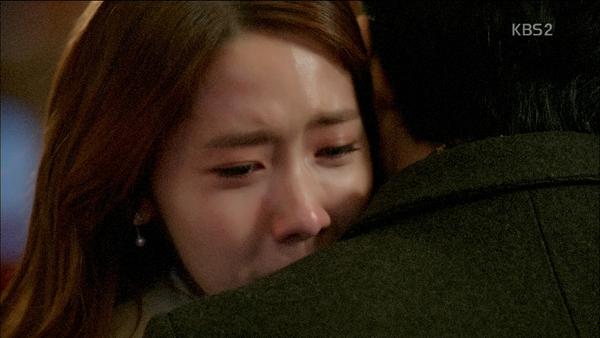 Da Jung (Yoona) nhận lời cầu hôn thứ thiệt 4
