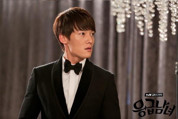 Song Ji Hyo đẹp dịu dàng bên phím đàn 3