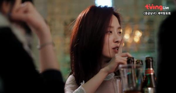 Song Ji Hyo đẹp dịu dàng bên phím đàn 9