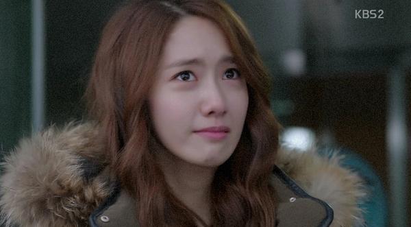 """Da Jung (Yoona) hạnh phúc bắt đầu tình yêu """"mới"""" 3"""