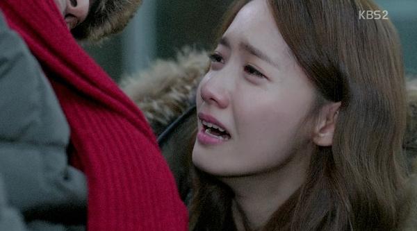 """Da Jung (Yoona) hạnh phúc bắt đầu tình yêu """"mới"""" 4"""