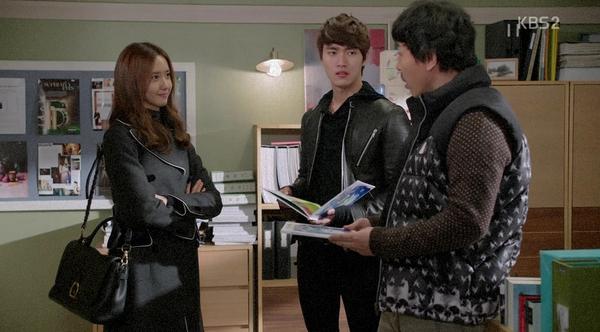 """Da Jung (Yoona) hạnh phúc bắt đầu tình yêu """"mới"""" 6"""