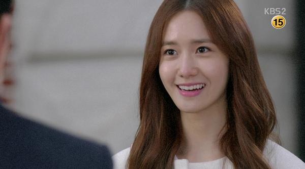"""Da Jung (Yoona) hạnh phúc bắt đầu tình yêu """"mới"""" 9"""