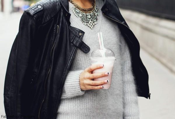 """Mohair sweater – Item siêu hot """"không-thể-thiếu"""" mùa Đông 2013 14"""