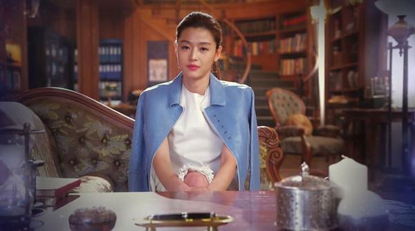 """5 bài học từ phong cách của """"minh tinh trái đất"""" Chun Song Yi 7"""