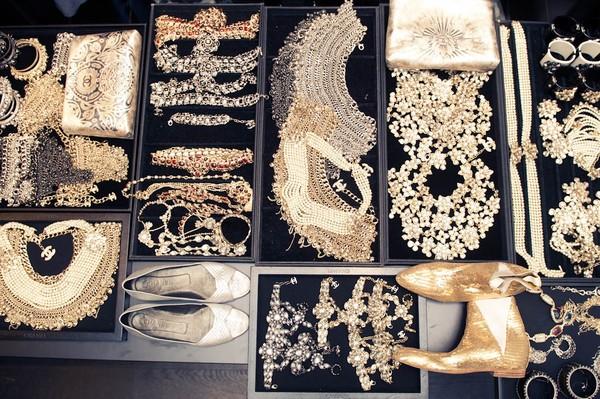Cất giữ và sắp xếp đồ trang sức đúng cách 6
