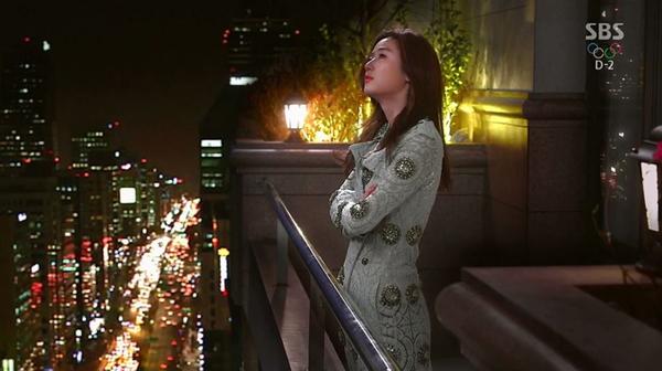 """5 bài học từ phong cách của """"minh tinh trái đất"""" Chun Song Yi 1"""
