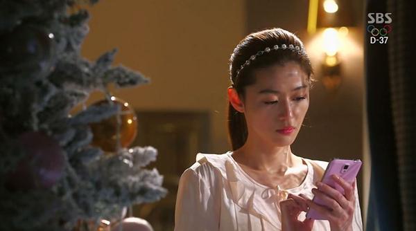 """5 bài học từ phong cách của """"minh tinh trái đất"""" Chun Song Yi 34"""