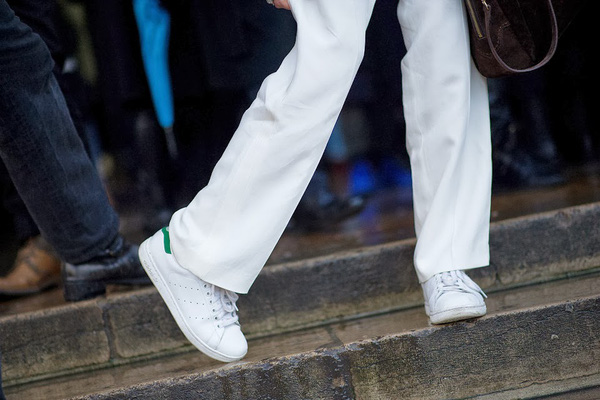 """9 đôi sneaker """"lịch sử"""" vẫn luôn được yêu thích mọi thời đại 17"""