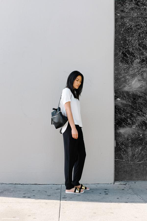 13 blogger có phong cách minimalist nổi tiếng nhất 6