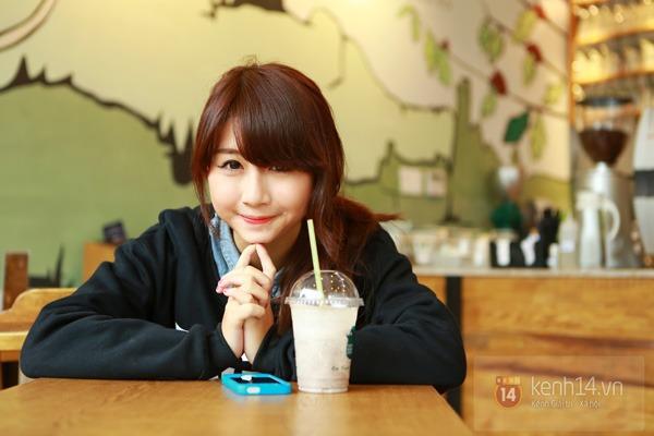 Quỳnh Anh Shyn lần đầu tiên xác nhận yêu Bê Trần 6