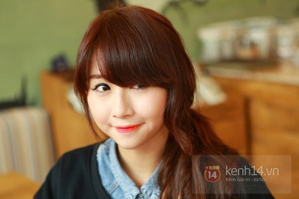 Quỳnh Anh Shyn lần đầu tiên xác nhận yêu Bê Trần 7
