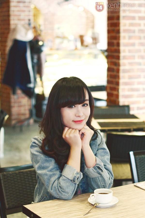 Điểm mặt 3 nữ sinh Phan Đình Phùng cực hot 14