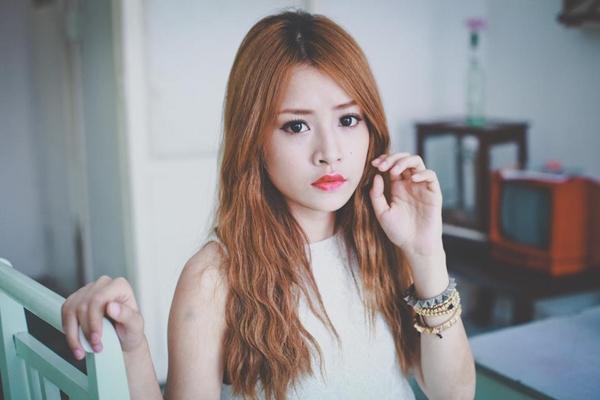 Ngỡ ngàng hot girl Việt giản dị mà cực dễ thương khi mặc quân phục 5
