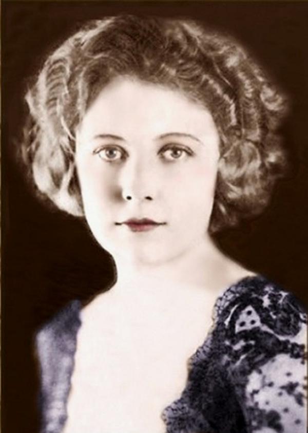 """Edna Purviance - nàng thơ của Vua hề """"Sac-lo"""" 2"""