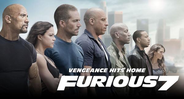 Paul Walker từng muốn giải nghệ sau Furious 7 11