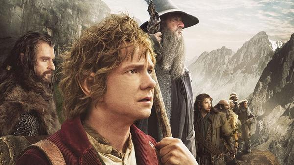 """Trận chiến đầy bi tráng của 5 cánh quân """"The Hobbit 3"""" 2"""