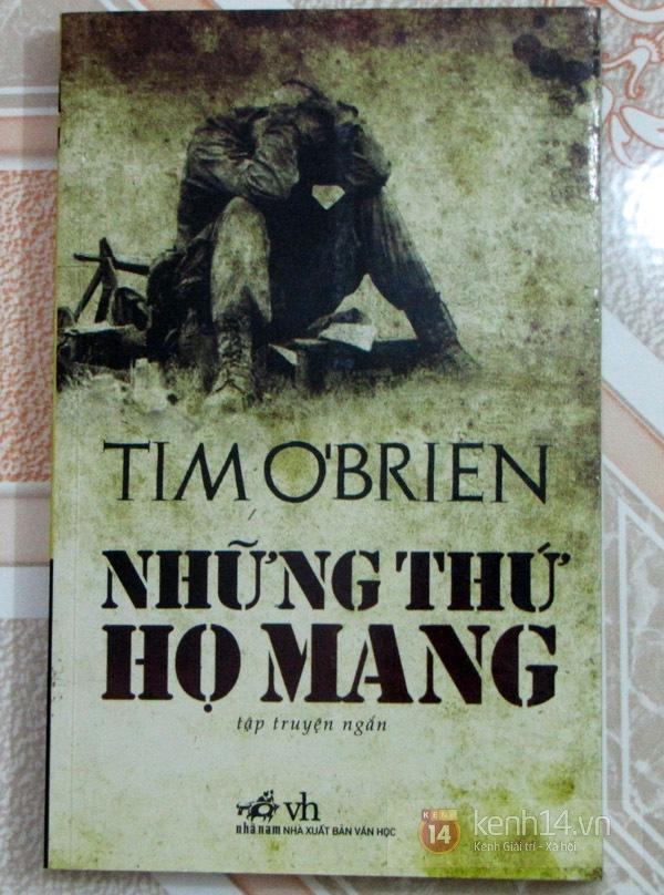 Sách dịch về cuộc chiến tranh Việt Nam chứa ngôn từ tục tĩu 1