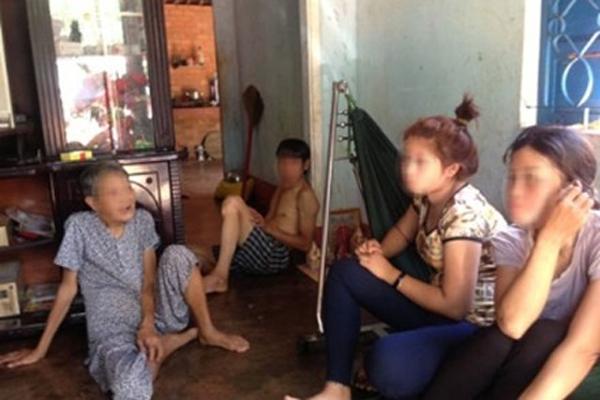 Những tên trộm bệnh hoạn và kì lạ nhất Việt Nam 3