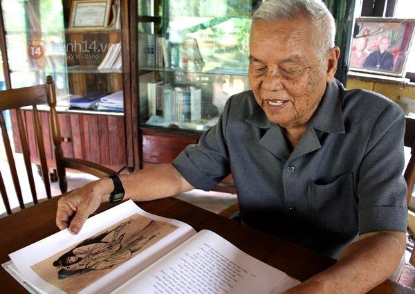 Độc đáo biệt thự Vườn Kiều độc nhất Việt Nam của cụ ông 81 tuổi 11