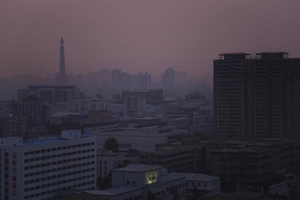 Những hình ảnh chưa từng chứng kiến về vùng nông thôn Triều Tiên 17