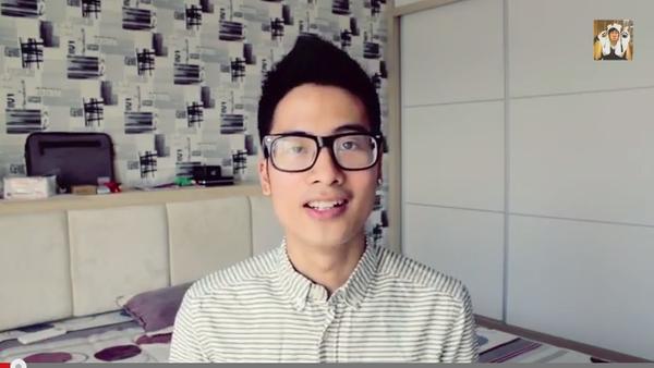 """Vlog """"9 kiểu bạn mà ai cũng có"""" của JVevermind khiến ai xem cũng... gật gù 1"""