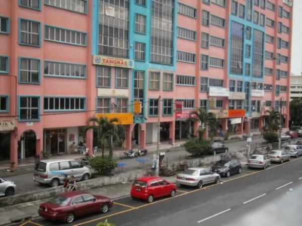 Phát hiện một phụ nữ Việt bị sát hại ở Malaysia 1