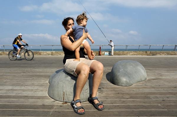 Chùm ảnh: Cuộc sống hạnh phúc của các cặp đồng tính bên con cái 24