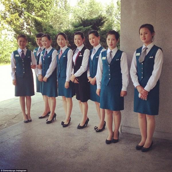 Hướng dẫn viên từng đến Triều Tiên 140 lần chia sẻ hình ảnh về đất nước bí ẩn 13