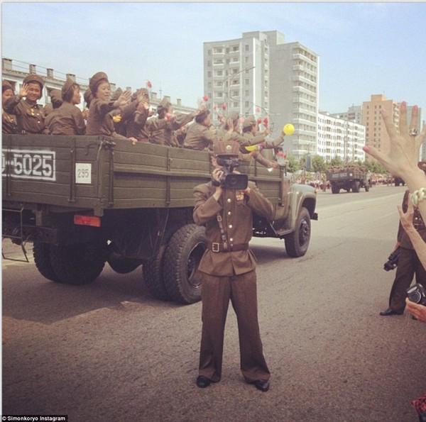 Hướng dẫn viên từng đến Triều Tiên 140 lần chia sẻ hình ảnh về đất nước bí ẩn 22